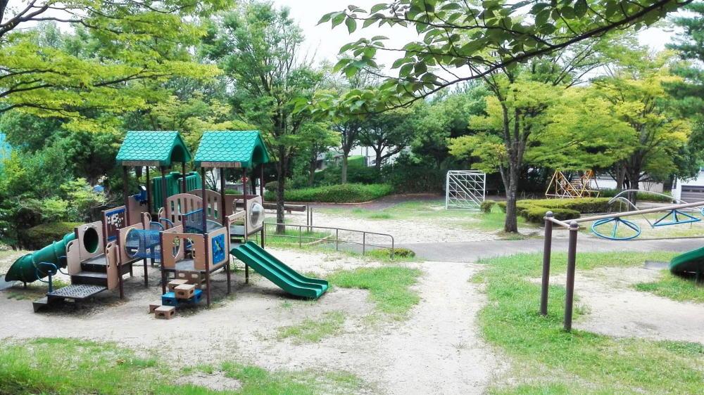 子育てにぴったり!家族で暮らすなら「名東区」で決まり - idaka ryokuchi park8