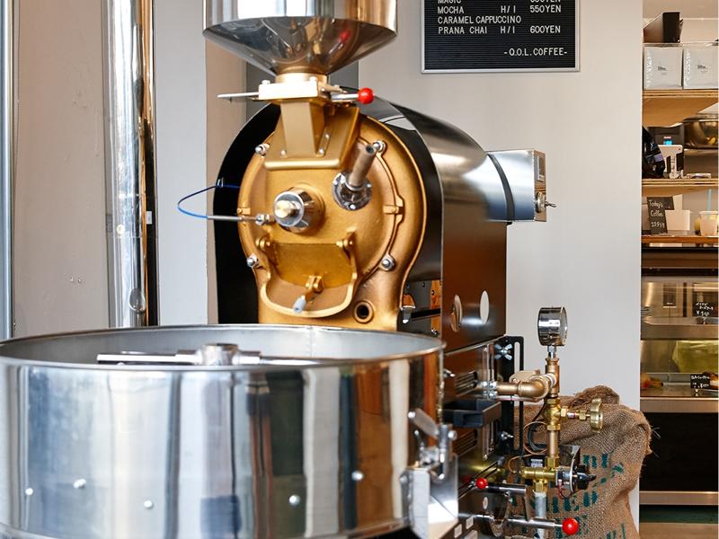 コーヒー好き必見!名古屋で自家焙煎のコーヒー豆が買えるこだわりの店まとめ - slide 01