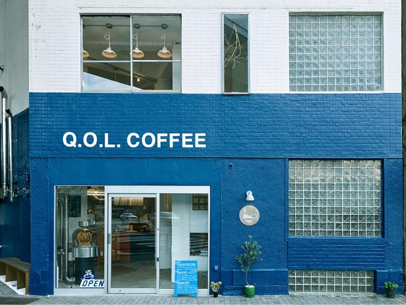 コーヒー好き必見!名古屋で自家焙煎のコーヒー豆が買えるこだわりの店まとめ - slide 02