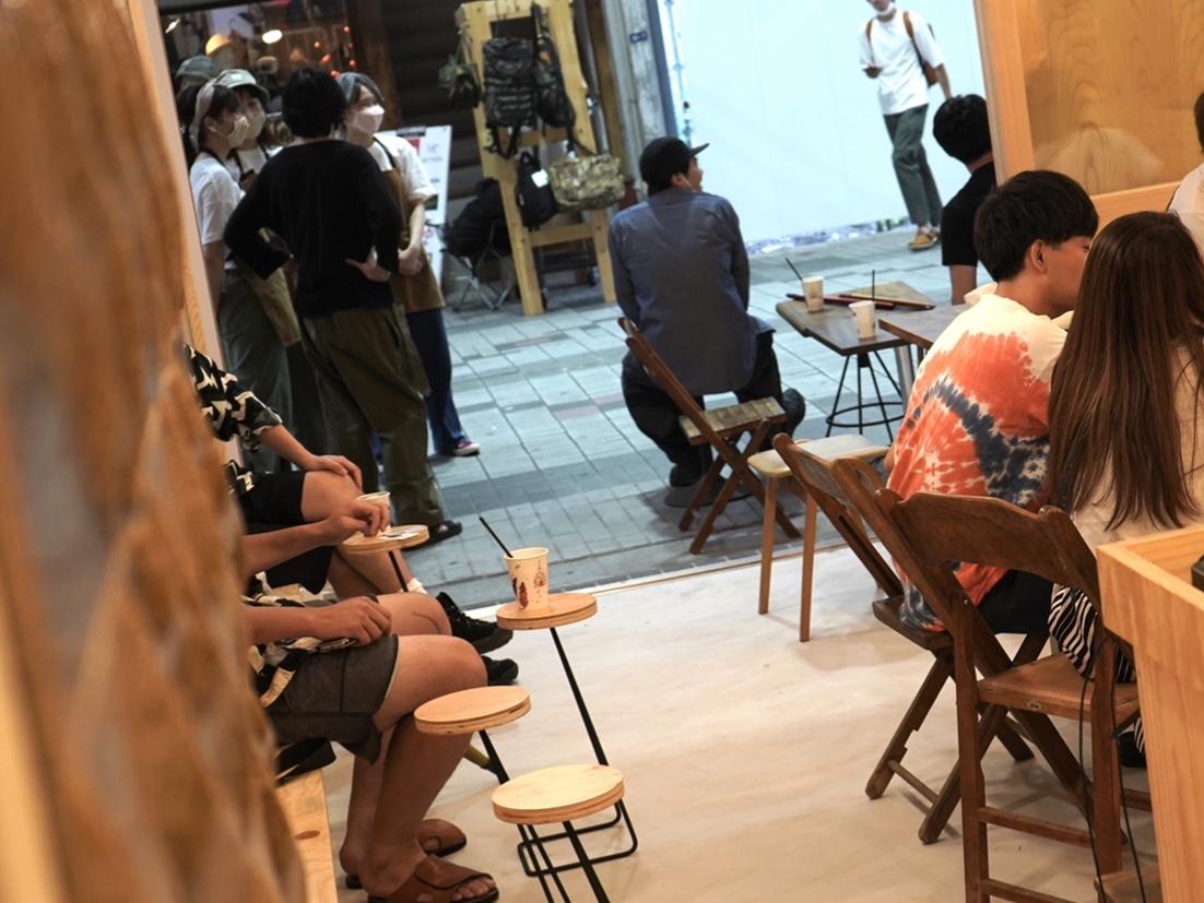 「KANNNON COFFEE 大須本店」がリニューアルオープン!おいしいコーヒーを片手にゆったり過ごそう。 - 03B13086 4FE3 4606 9267 CA26A8293752
