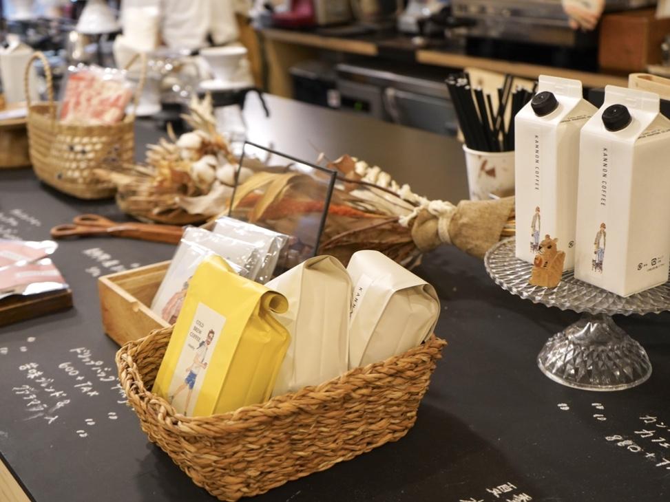 「KANNNON COFFEE 大須本店」がリニューアルオープン!おいしいコーヒーを片手にゆったり過ごそう。 - 0DC3849C 5FD9 475D BD17 25B4FFCE2516