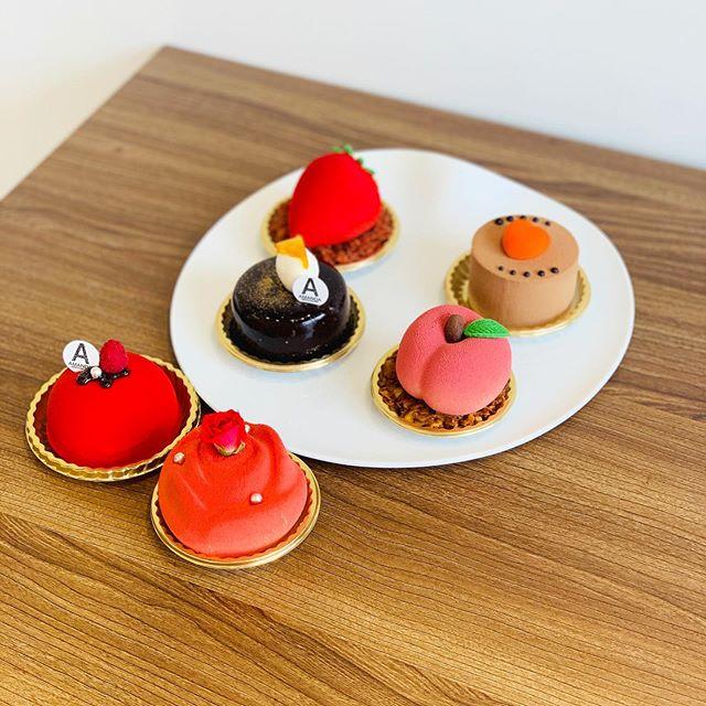 胸がときめく美味しいケーキ!贈り物にも喜ばれる「スイーツギャラリー Amanda」 - 103703035 1489586837867661 6555895104130808852 n