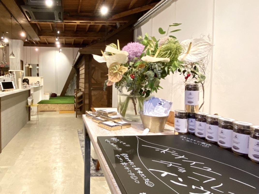 """飲食店への概念が覆される。""""空間づくり""""にこだわりを持つカフェ「だから、今日がよかったと思える。」 - 2403D11B 4C86 46EA 8296 9FB30398939D"""