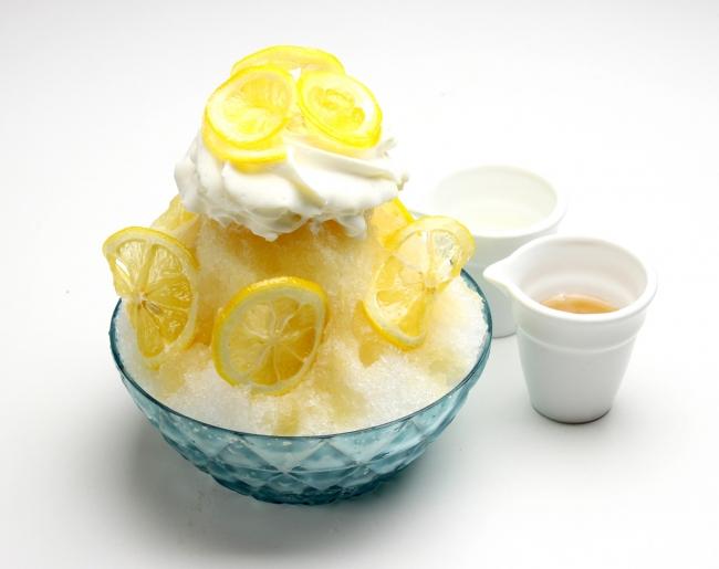 期間限定!チーズを使ったかき氷が「CHEESE CRAFT WORKS」名古屋パルコ店より登場! - 2551b29e62f5829b4351c500d6b52623