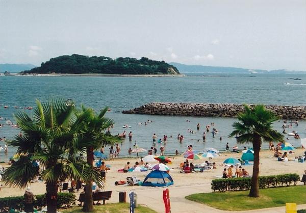 愛知県のおすすめ海水浴場!アクセス情報や見どころを押さえて、夏を楽しもう! - 3d1670347ea841879a3c90076e3023a0
