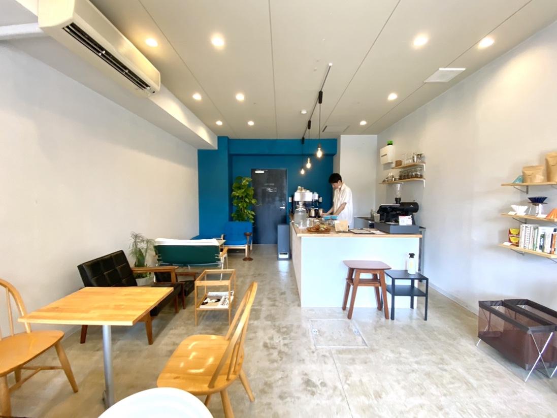 """名古屋で""""浅煎りコーヒー""""が飲めるコーヒーショップが新たに誕生!「HAPUNA COFFEE」 - 5DF59D64 0E1E 407C A71F E47C76327DF6"""
