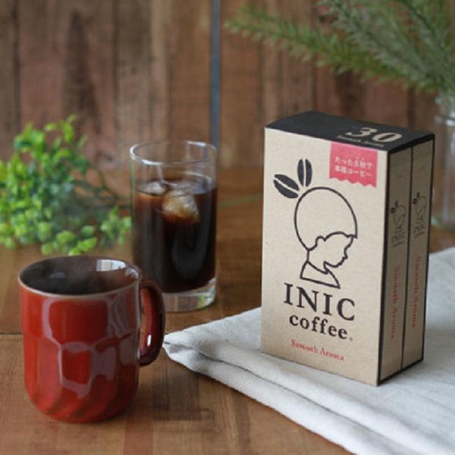 名古屋生まれの「INIC coffee」が、ゼリーになって登場!上質な味わいを大切な人に贈ろう - 6b22b8f74e35b8d043d58c2ca1903b7e