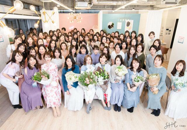"""""""私らしい働き方""""を見つけよう。キャリアスクール「SHE Nagoya」が6/27オープン - 6e42fd48e1bbde7342407fbc2b90dc1b"""