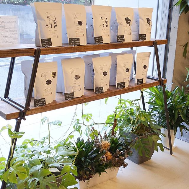 コーヒー好き必見!名古屋で自家焙煎のコーヒー豆が買えるこだわりの店まとめ - 79951918 611292333015491 4086816856848312053 n