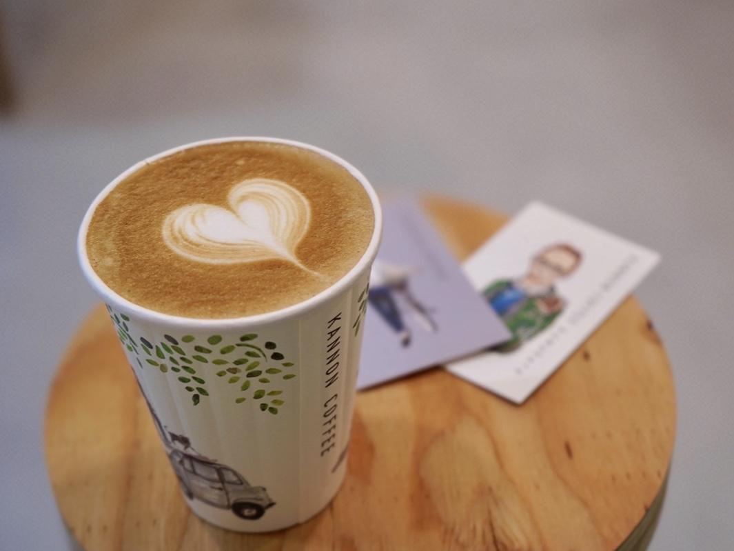「KANNNON COFFEE 大須本店」がリニューアルオープン!おいしいコーヒーを片手にゆったり過ごそう。 - 7C8E8541 3FB6 4319 B388 73C3359CCEF3