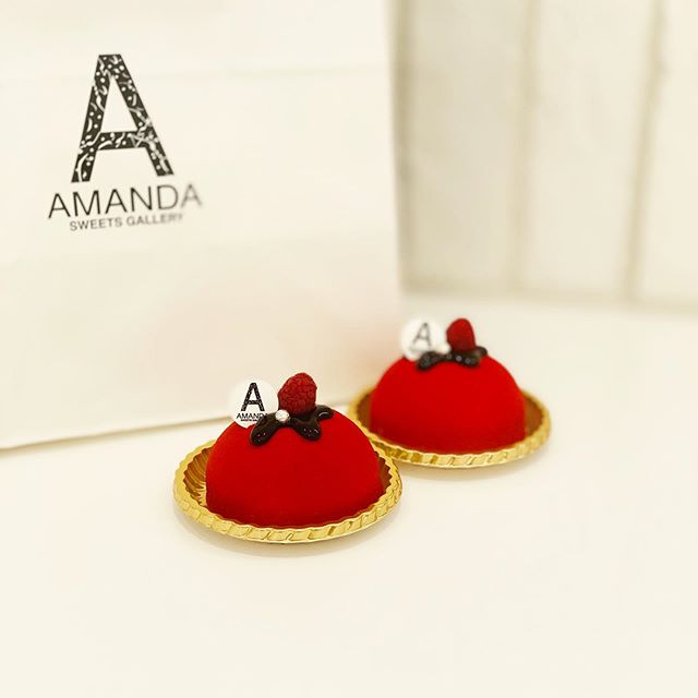 胸がときめく美味しいケーキ!贈り物にも喜ばれる「スイーツギャラリー Amanda」 - 81333593 795281830945690 8118366099218105316 n