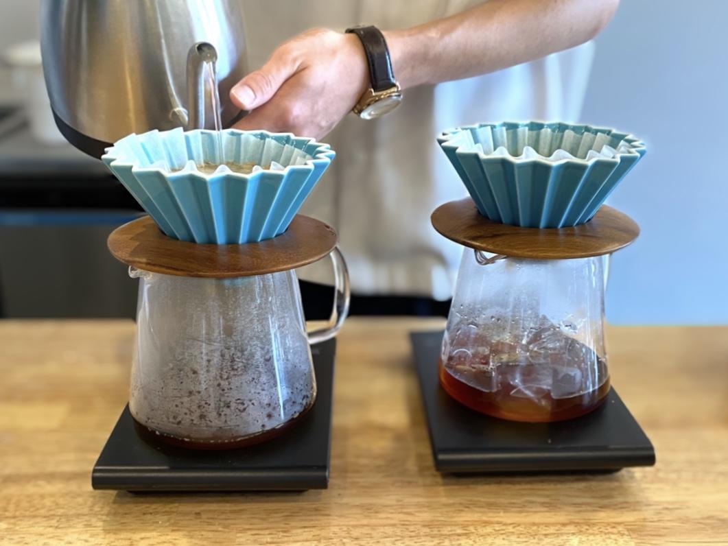 """名古屋で""""浅煎りコーヒー""""が飲めるコーヒーショップが新たに誕生!「HAPUNA COFFEE」 - 84605EF7 2155 41FF 8546 A1AF2963C2E3"""
