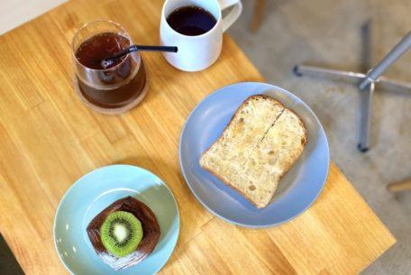"""名古屋で""""浅煎りコーヒー""""が飲めるコーヒーショップが新たに誕生!「HAPUNA COFFEE」"""