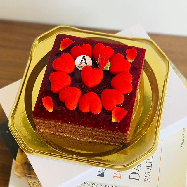 胸がときめく美味しいケーキ!贈り物にも喜ばれる「スイーツギャラリー Amanda」 - 95261547 168337804648484 1854611171478612728 n