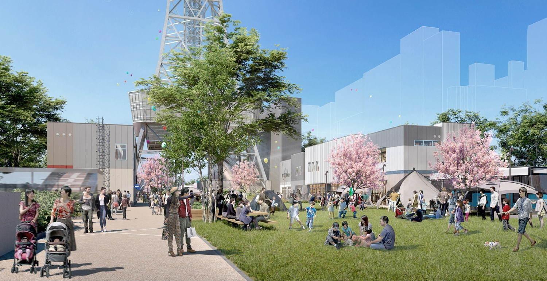 2020年秋、名古屋の新スポット「Hisaya-odori Park」がオープン!注目の店舗を詳しく紹介! - A