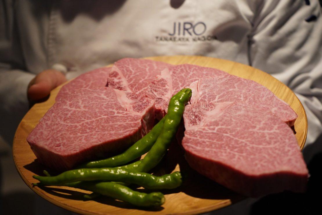 話題殺到!予約の取れない店「焼肉 二郎」が金山に7月1日ニューオープン!