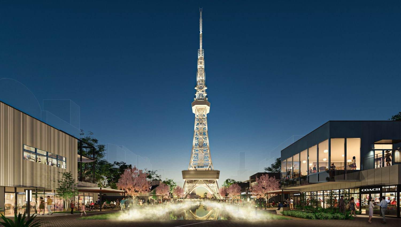 2020年秋、名古屋の新スポット「Hisaya-odori Park」がオープン!注目の店舗を詳しく紹介! - SEI