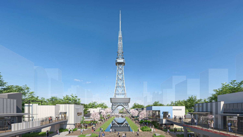 2020年秋、名古屋の新スポット「Hisaya-odori Park」がオープン!注目の店舗を詳しく紹介! - WV0