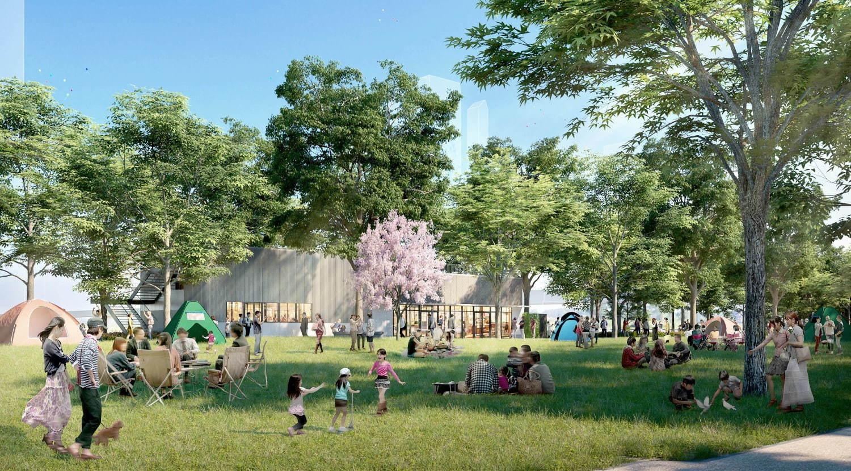 2020年秋、名古屋の新スポット「Hisaya-odori Park」がオープン!注目の店舗を詳しく紹介! - WlI