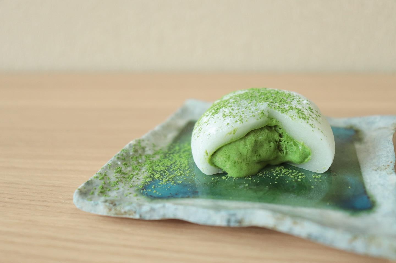 「抹茶の七福神」が大人気!名古屋・車道「日本茶喫茶 茶縁」の本格派スイーツ - chaen5