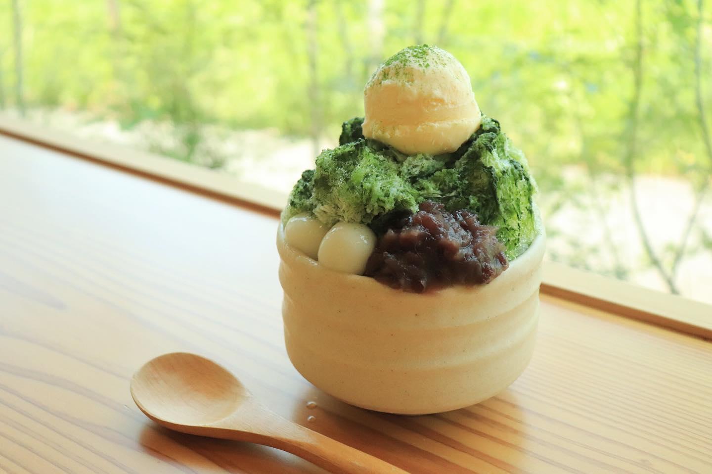 「抹茶の七福神」が大人気!名古屋・車道「日本茶喫茶 茶縁」の本格派スイーツ - chaen8