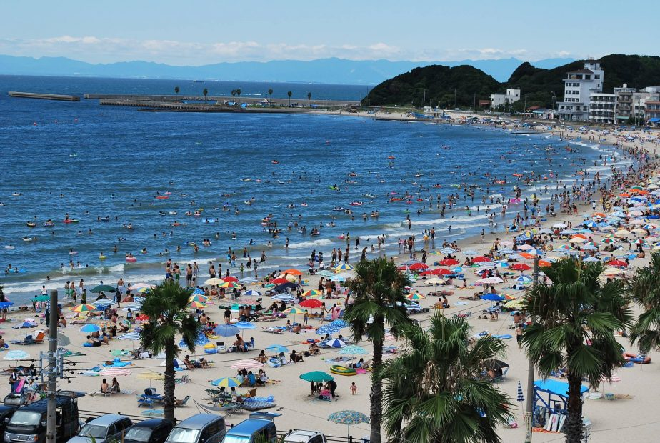 愛知県のおすすめ海水浴場!アクセス情報や見どころを押さえて、夏を楽しもう! - e21dae56ddda5df855a57f0b5930a075