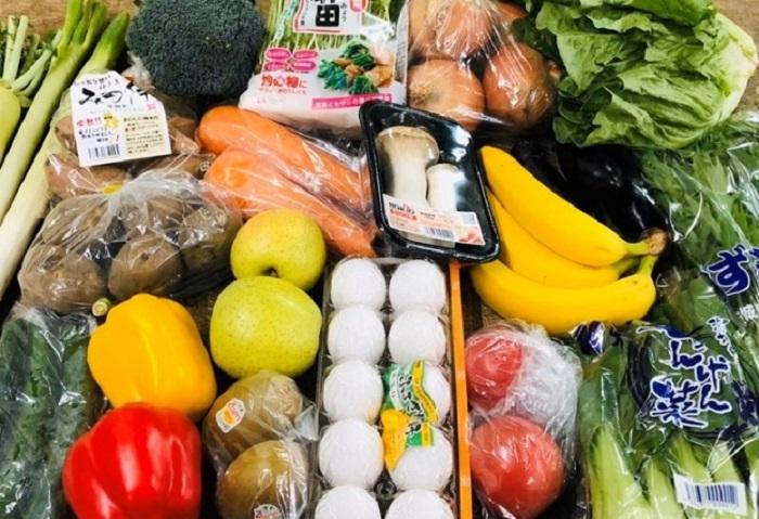 厳選野菜や魚介類を安心・安全に購入!食材の買い物もドライブスルーで - f94b777f769926319402b3aabddebb70