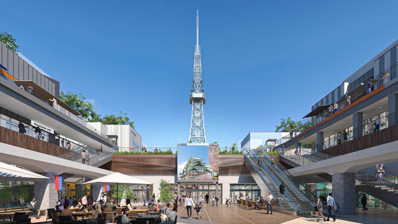 2020年秋、名古屋の新スポット「Hisaya-odori Park」がオープン!注目の店舗を詳しく紹介! - lSc