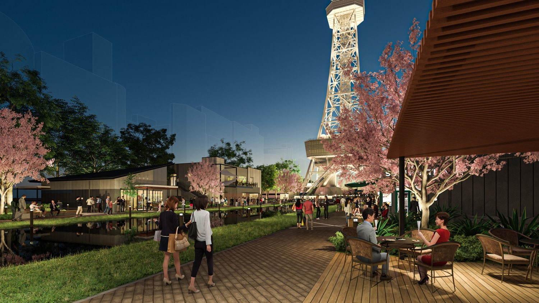 2020年秋、名古屋の新スポット「Hisaya-odori Park」がオープン!注目の店舗を詳しく紹介! - xWk