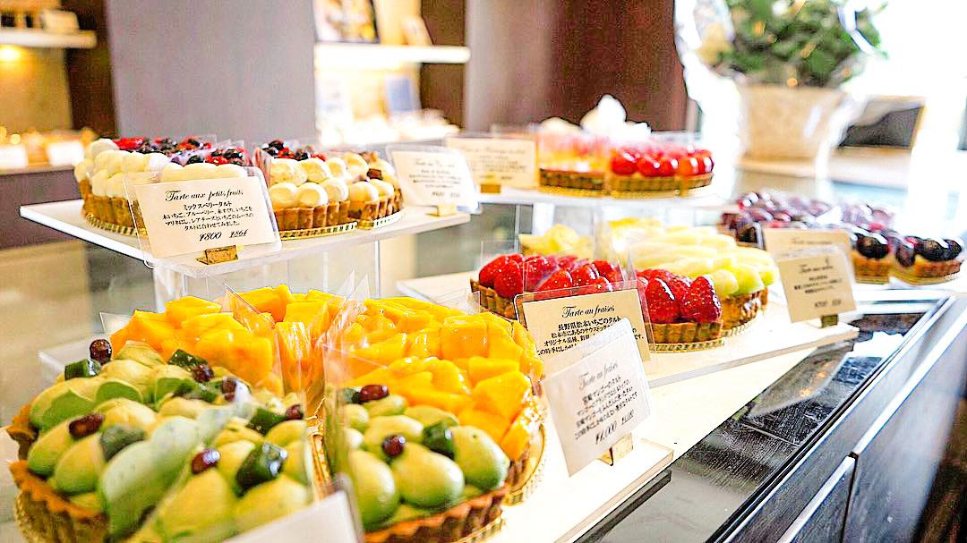 ハイクオリティなフルーツを味わうパフェとタルトの専門店「カフェ・ド・リブラン」 - 105966609 1699065123588539 3871592832776153982 n1 1