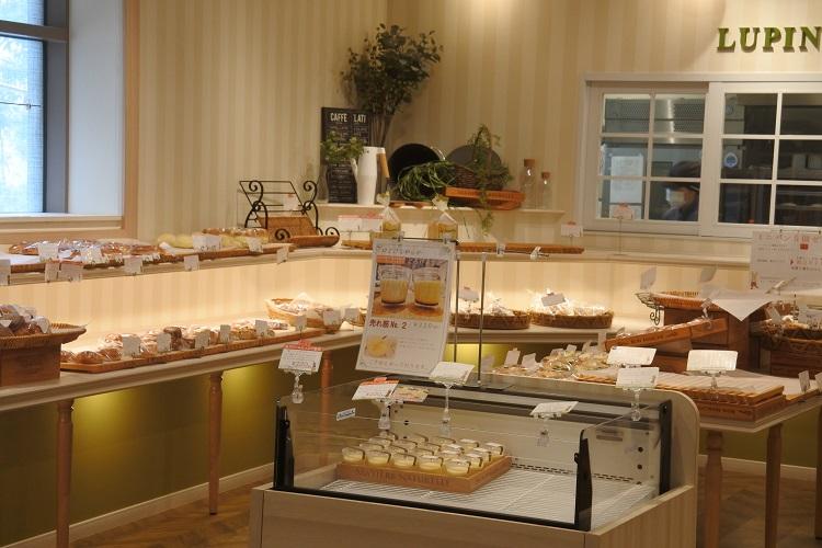 朝も昼もおいしいパンをどうぞ!西尾市「ラパン珈琲店&ルパンベーカリー」 - 13eb264831890d708b70513024e013c7