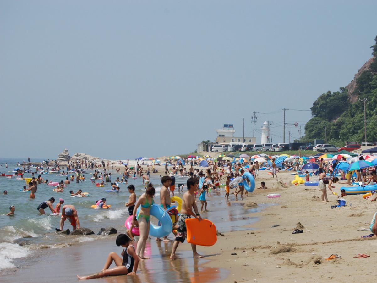 愛知県のおすすめ海水浴場!アクセス情報や見どころを押さえて、夏を楽しもう! - 1de23d9d21bd83db34f38715017aaf2b