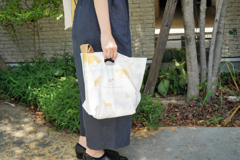 パンのぬくもりが、心を包んでくれる。東山公園の「boulangerie L'Equipe de Koganei」 - 20c1325a41bd0aad8a35ae813ba932a7