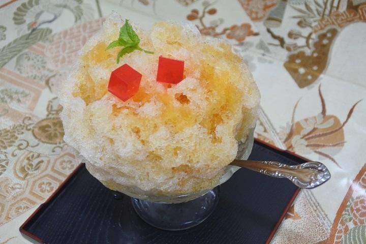 夏のお楽しみ「内山冷菓」の季節がやってきた!ヒンヤリかき氷を食べに行こう - 3766cbfa67e7b04aa7139cb909a7b9d5