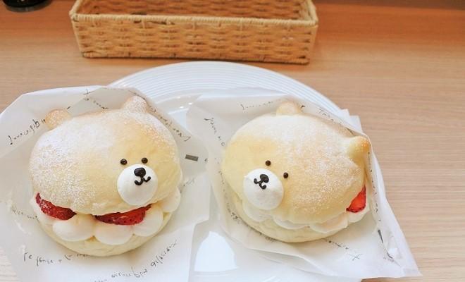 朝も昼もおいしいパンをどうぞ!西尾市「ラパン珈琲店&ルパンベーカリー」