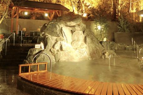 岡崎市の3つのスーパー銭湯がコラボ!近場のお風呂を回って豪華景品が当たるスタンプラリー開催
