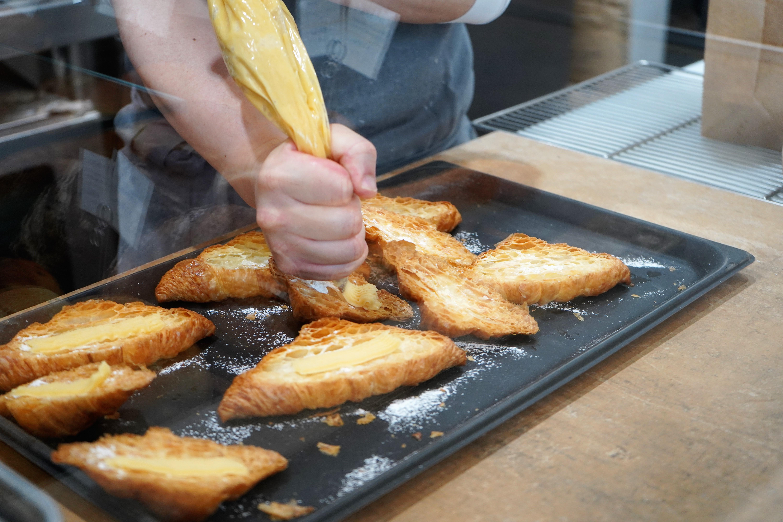 パンのぬくもりが、心を包んでくれる。東山公園の「boulangerie L'Equipe de Koganei」 - 7a571c141156c5710ff1b04d756fe2fe