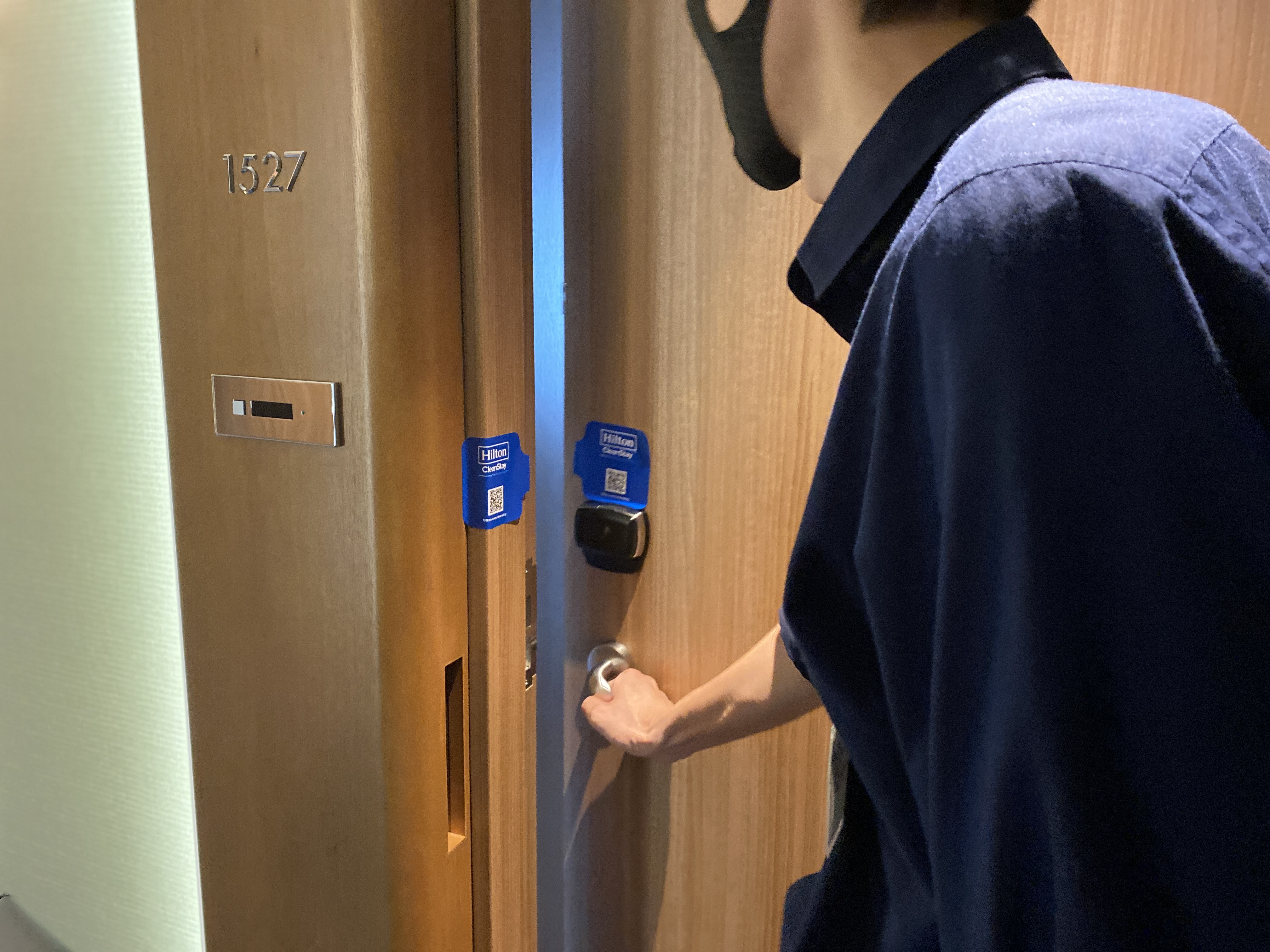 夏のお出かけに、「ヒルトン名古屋」で安心安全で快適なホテル体験はいかが? - 8768D0C5 6F3B 427C BFF1 7F0A4CC2BD9B