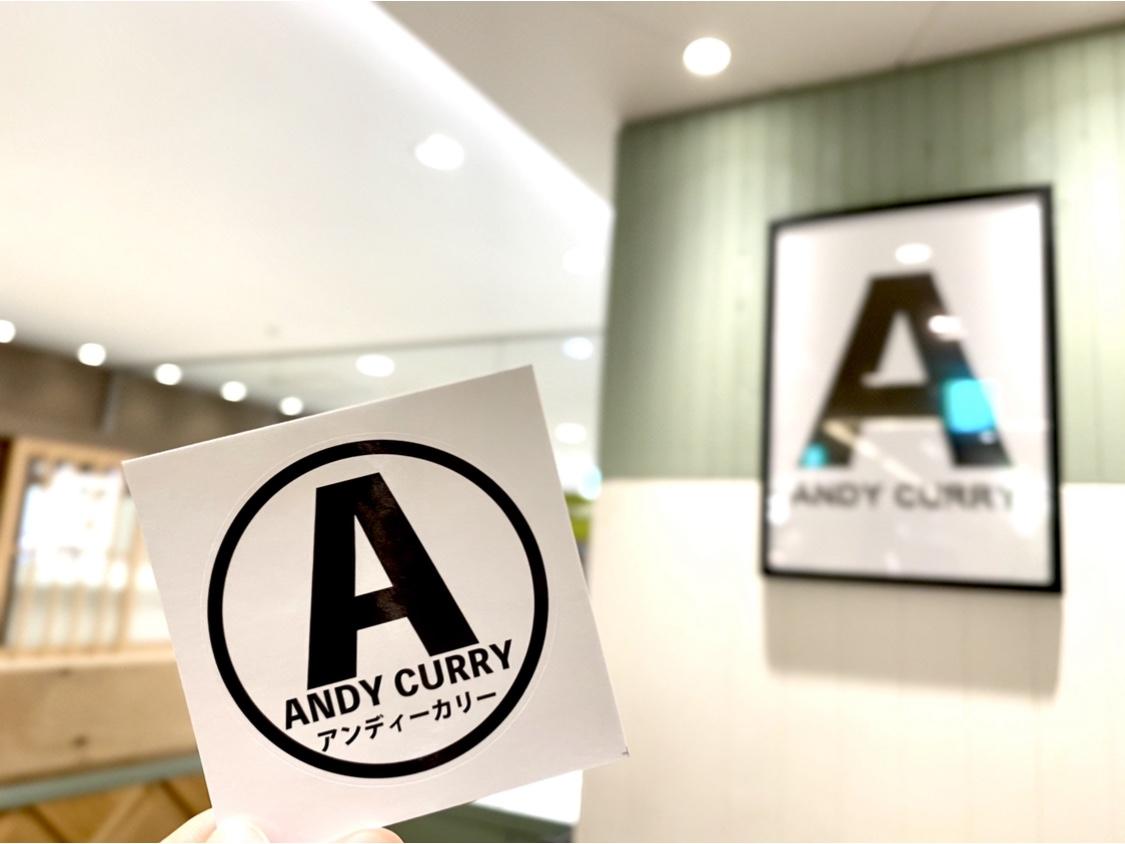 行列が絶えない間借りカレー屋として有名な「ANDY CURRY」が、名古屋PARCOに期間限定オープン! - D67412E6 DF3A 498F 9995 139A7DF6689E