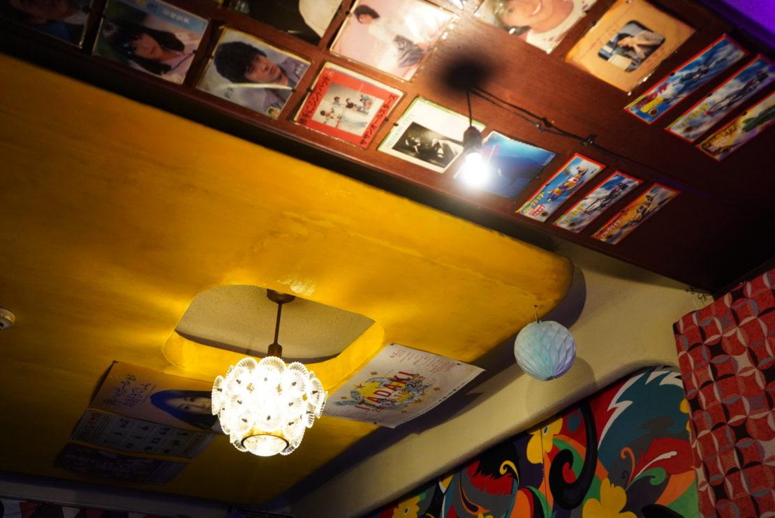 名古屋・栄に新オープン!オムライス×クリームソーダが楽しめる隠れ家店「バッチグー!」で幸せを食べてきました - DSC01912 1110x742