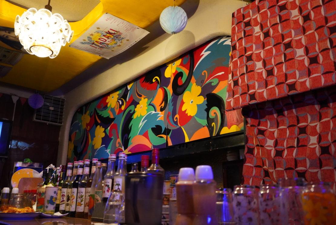 名古屋・栄に新オープン!オムライス×クリームソーダが楽しめる隠れ家店「バッチグー!」で幸せを食べてきました - DSC01915 1110x742