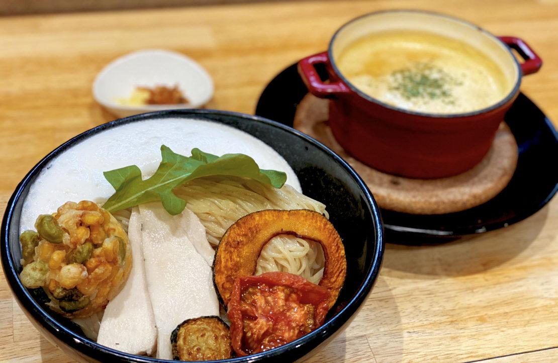 ふんわり進化系スープ!名古屋で評判の「泡系ラーメン」が食べられるお店まとめ - EaenIcoU4AscAY  1110x722
