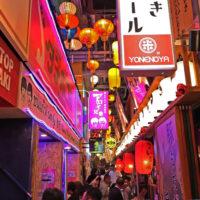 新オープン!栄から錦へ抜ける道中をワイワイ楽しむ「ほぼ栄駅一番出口のれん街」の、おすすめ3店を紹介!