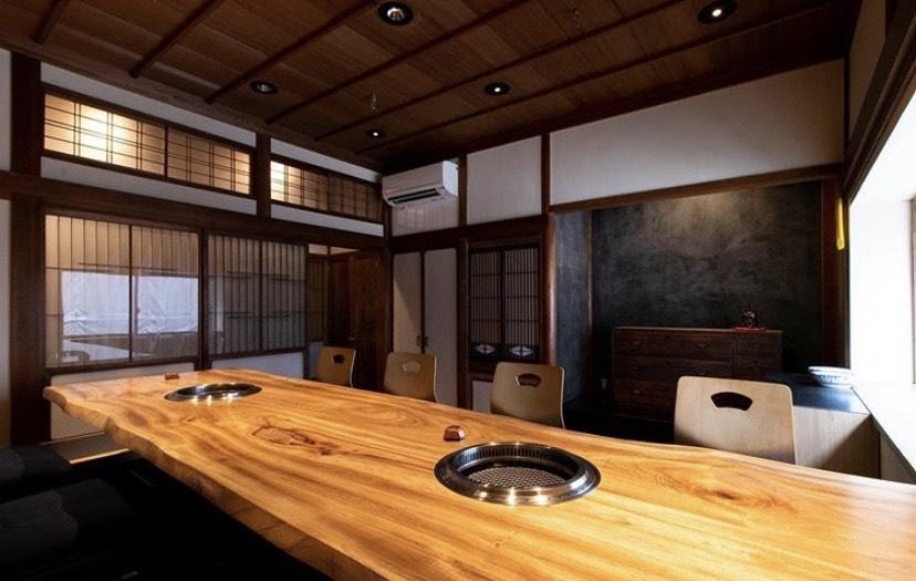幻のタンが楽しめる!大須の「肉亭まぼたん」で和牛焼肉を堪能しよう - IMG 9185