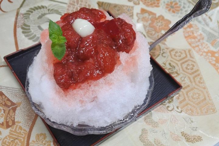 夏のお楽しみ「内山冷菓」の季節がやってきた!ヒンヤリかき氷を食べに行こう - a6c87c19157205ca7ce16f64bcd6cb28