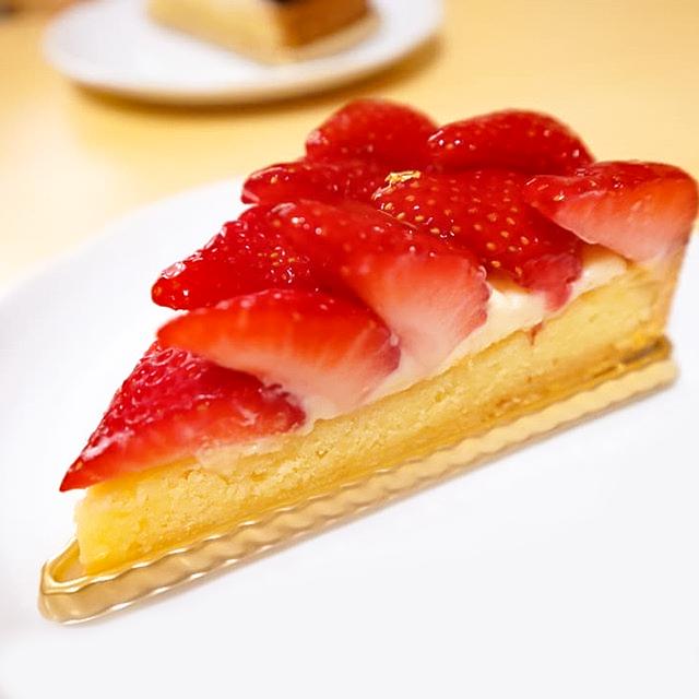 ハイクオリティなフルーツを味わうパフェとタルトの専門店「カフェ・ド・リブラン」 - a6c87c19157205ca7ce16f64bcd6cb28