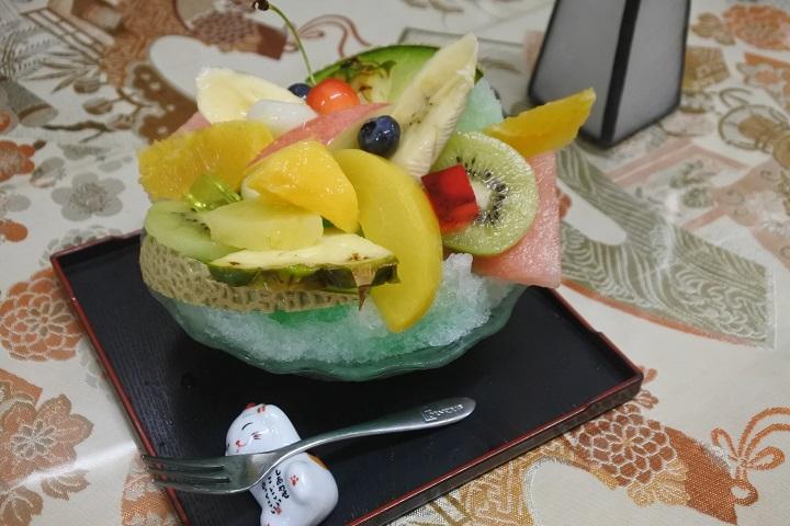 夏のお楽しみ「内山冷菓」の季節がやってきた!ヒンヤリかき氷を食べに行こう - a8b3c34b5f1ae2952d1c330428b1e623
