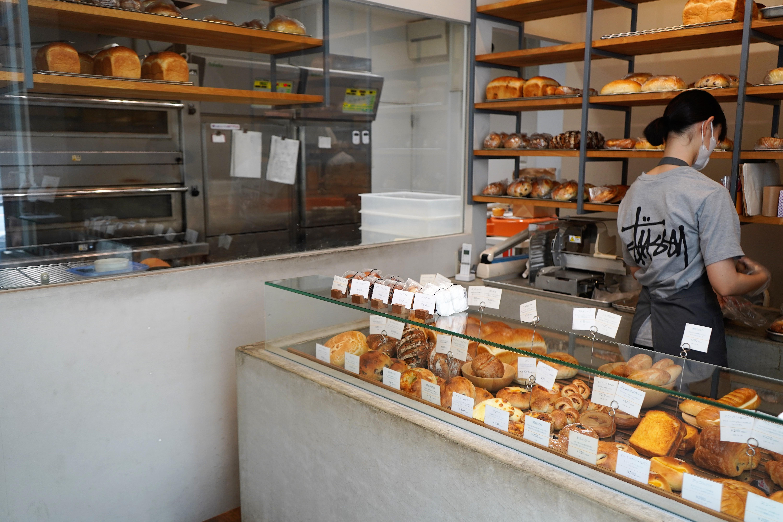 パンのぬくもりが、心を包んでくれる。東山公園の「boulangerie L'Equipe de Koganei」 - da640166518e6540271135292b425bf8
