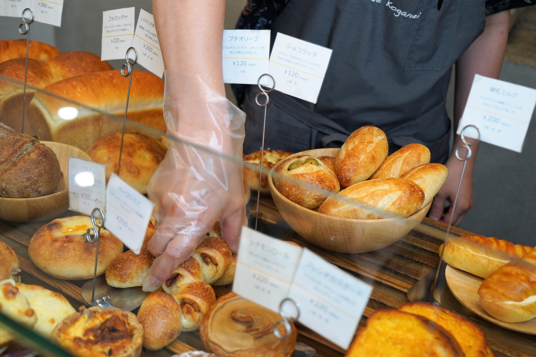 パンのぬくもりが、心を包んでくれる。東山公園の「boulangerie L'Equipe de Koganei」 - e5877af78a19b55ae6be10ac9117f712