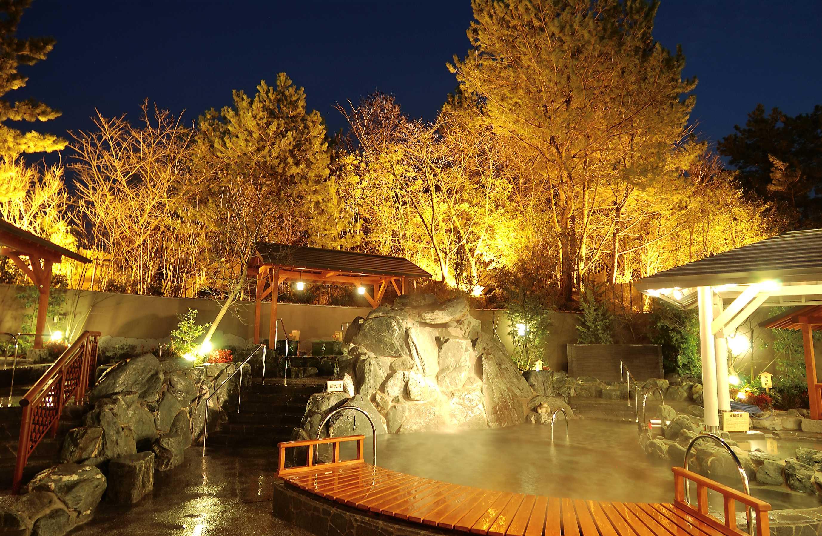 岡崎市の3つのスーパー銭湯がコラボ!近場のお風呂を回って豪華景品が当たるスタンプラリー開催 - f08b49a6112d883d92dbf6d595f88521